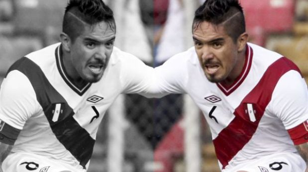 A FAVOR Y EN CONTRA: ¿Juan Manuel Vargas debe ser titular ante Ecuador?