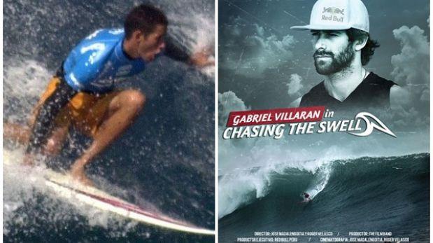 Película peruana compite en el Surf Film Festival de San Sebastián