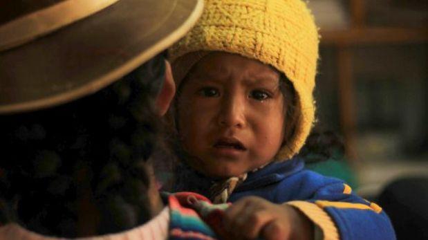 La neumonía ya causó la muerte de 20 niños en Puno