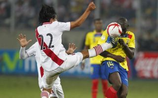 PONLE NOTA: ¿Quién fue el peruano de menor rendimiento ante Ecuador?