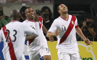 VIDEO: Perú ganó 1-0 y terminó con una mala racha de 36 años ante Ecuador