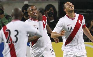 UNO X UNO: así vimos a los seleccionados peruanos ante Ecuador