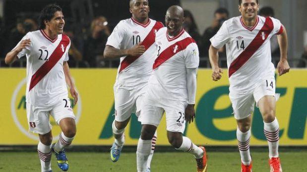 Perú es el tercer mejor local de las Eliminatorias Brasil 2014