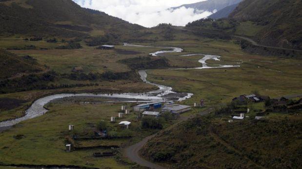 FOTOS: Putis, un poblado que vive en luto eterno