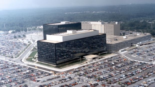 La NSA, la agencia más secreta de EE.UU., al servicio del 'Gran Hermano'