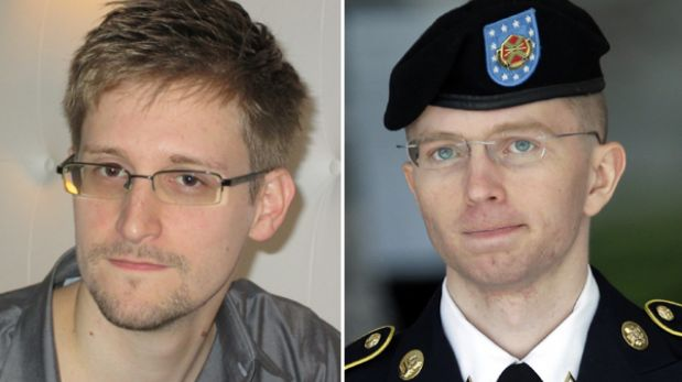 Edward Snowden y Bradley Manning: desvelando las contradicciones de la superpotencia