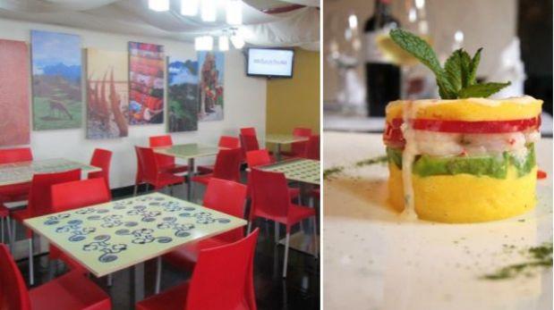 La comida peruana ya triunfa en Barranquilla a puertas del Perú-Colombia