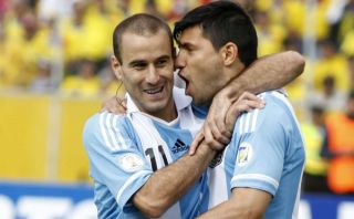 Argentina igualó 1-1 ante Ecuador y sacó valioso punto en Quito