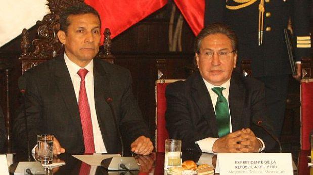 Perú Posible también rompió diálogo con el Gobierno por expresiones de Humala contra Toledo