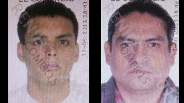 Reos que huyeron con 'Puerto Rico' son peligrosos delincuentes