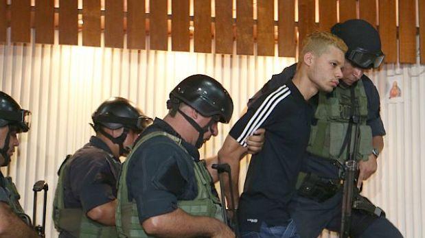 Director del penal de Lurigancho negó responsabilidad en fuga de implicados en crimen de Choy