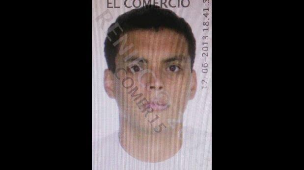 FOTOS: estos son los cinco delincuentes que fugaron del penal de Lurigancho