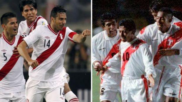 Perú de Markarián deberá repetir campaña de Oblitas para ir al Mundial