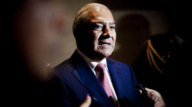 Oposición exigió la renuncia de Pedraza tras fuga de implicados en crimen de Luis Choy