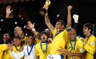 VIDEO: revive el último título de Brasil en la Copa Confederaciones