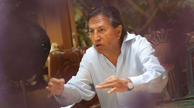 Alejandro Toledo y las claves de la investigación en su contra