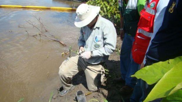 Expertos descartaron presencia de petróleo en río Napo tras derrame en Ecuador