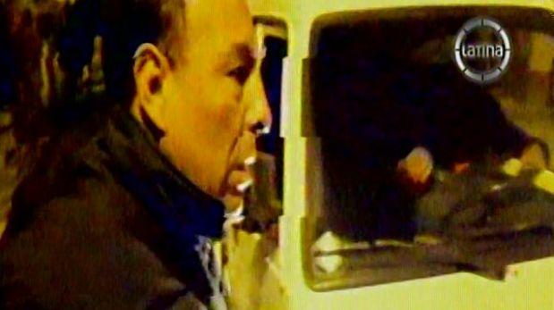 Cayó presunto organizador de la fuga de cinco delincuentes del Lurigancho