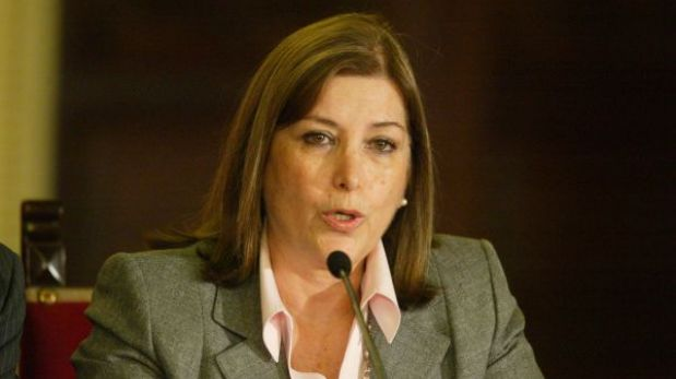 Canciller Eda Rivas reconoció que moción de censura afecta la imagen del país
