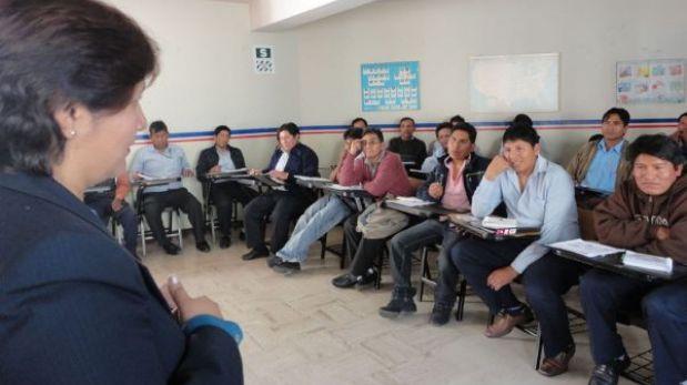 No es cuento chino: cada vez más peruanos aprenden la lengua de Confucio
