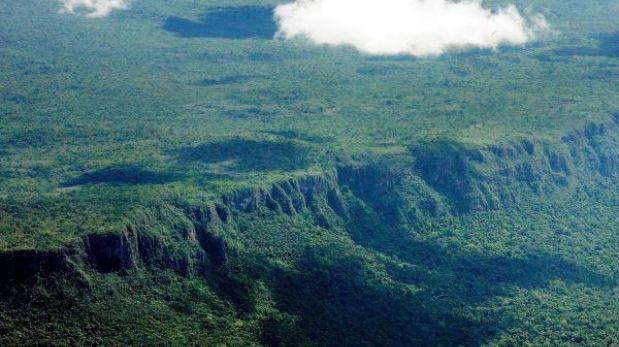 Desorden territorial y expansión agrícola amenazan bosques de Latinoamérica