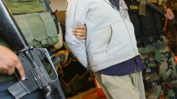 Fuga de miembro de 'La gran familia': PNP relevó a agentes que lo vigilaban