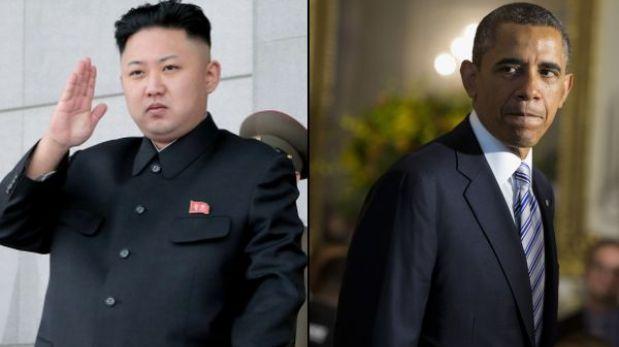 """Corea del Norte advierte una """"guerra total"""" si EE.UU. no detiene maniobras militares"""