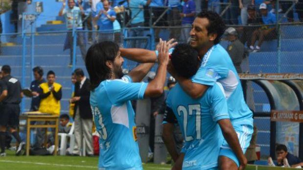 Cristal venció 1-0 al Juan Aurich y volvió a la senda del triunfo