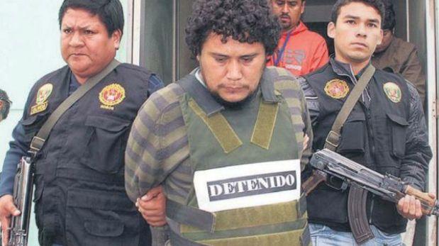 """""""Policías están tras fuga de 'Pícolo'"""", aseguró ex jefe PNP de Chiclayo"""