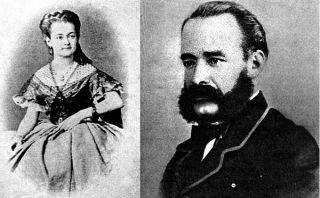 Miguel Grau, el Caballero de los Mares... y de los padres