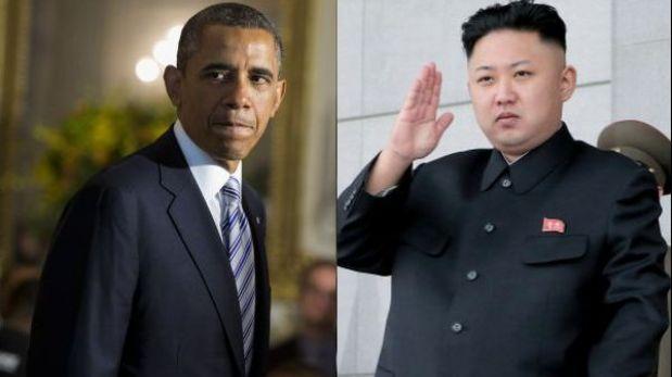 Corea del Norte y Estados Unidos evalúan dar fin a tensión bélica