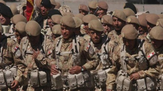 Servicio militar: amparo de Defensoría contra el sorteo no procedería