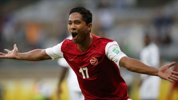 FOTOS: el festejo de Tahití, la selección que perdió 6-1 en su debut en la Copa Confederaciones