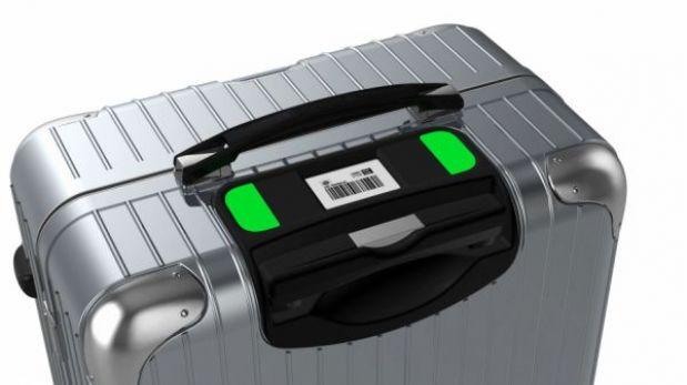 Bag2Go, la maleta inteligente imposible de perder