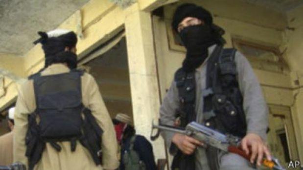 """Estados Unidos anunció diálogo con movimiento Talibán """"en los próximos días"""""""