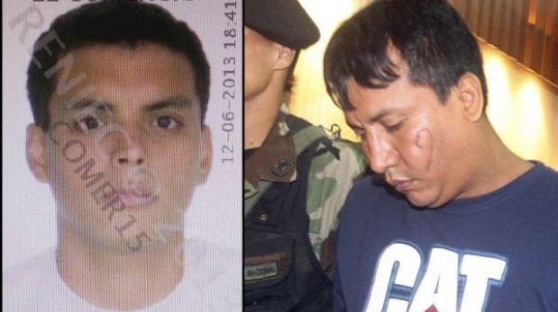 Estos son los dos prófugos del penal de Lurigancho que busca la Policía