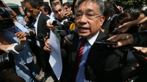 Narcoindultos: Funcionario aprista recibió US$30 mil para liberar a 'narcos' colombianos, afirman