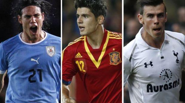 Real Madrid busca delantero: ¿Quién será el '9' en la próxima temporada?