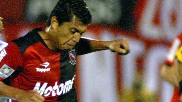 Newell's de Rinaldo Cruzado se proclamó campeón del fútbol argentino