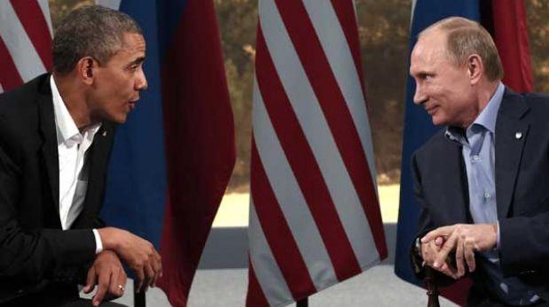 ¿Podrán EE.UU. y Rusia reducir hasta un tercio su arsenal nuclear?