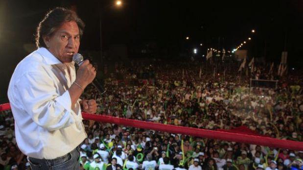Caso Toledo: Congreso de Costa Rica debate hoy moción que compromete al ex presidente