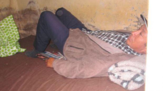 Policía detenido por fuga de 'Pícolo' asegura que es inocente