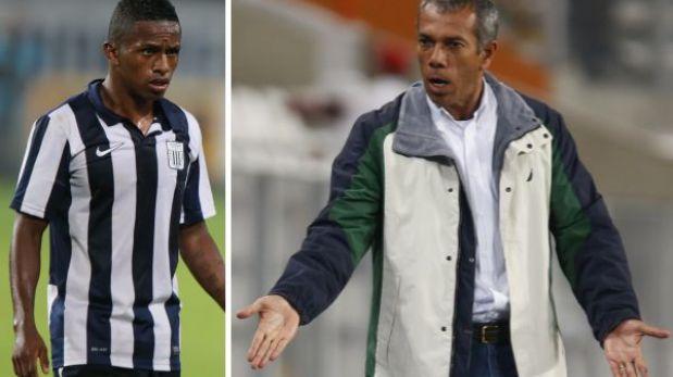 Wilmar Valencia es obligado a renunciar por alinear a Yordy Reyna
