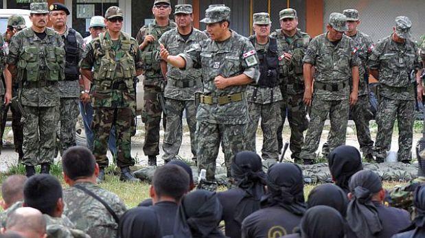 """""""Se iba a gastar millones en Repsol, pero no hay dinero para soldados"""", criticó oposición"""