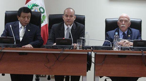 Megacomisión: citarán a ex recluso Butrón Dos Santos tras revelaciones