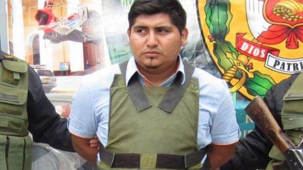 Policías implicados en fuga de 'Pícolo' permanecerán un año encarcelados