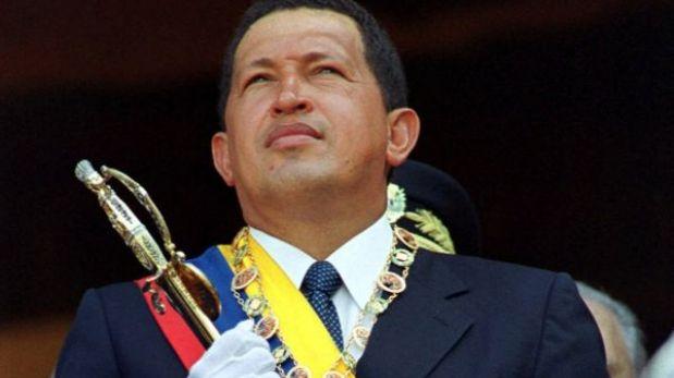 Vida de Hugo Chávez será llevada al cine por Oliver Stone