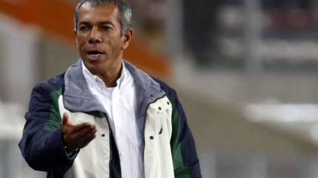 Wilmar Valencia seguirá como DT de Alianza Lima, confirmó el club
