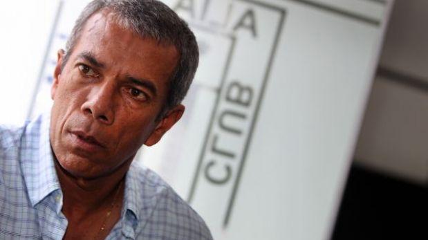 """Wilmar Valencia y su continuidad: """"Mi única preocupación es el clásico"""""""