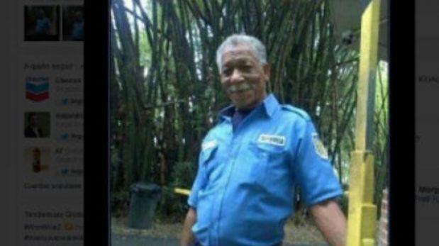 En busca del Morgan Freeman venezolano